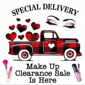 💄✨Makeup Clearance Sale✨💄